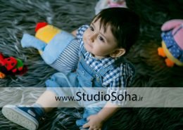 آتلیه کودک اصفهان