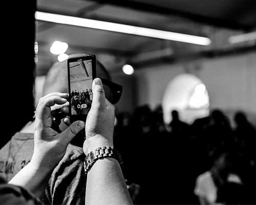 عکاس خیابانی اخبار اجتماعی راز های موفقیت